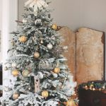8 Beautifully Unusual Unique Christmas Tree Topper Ideas