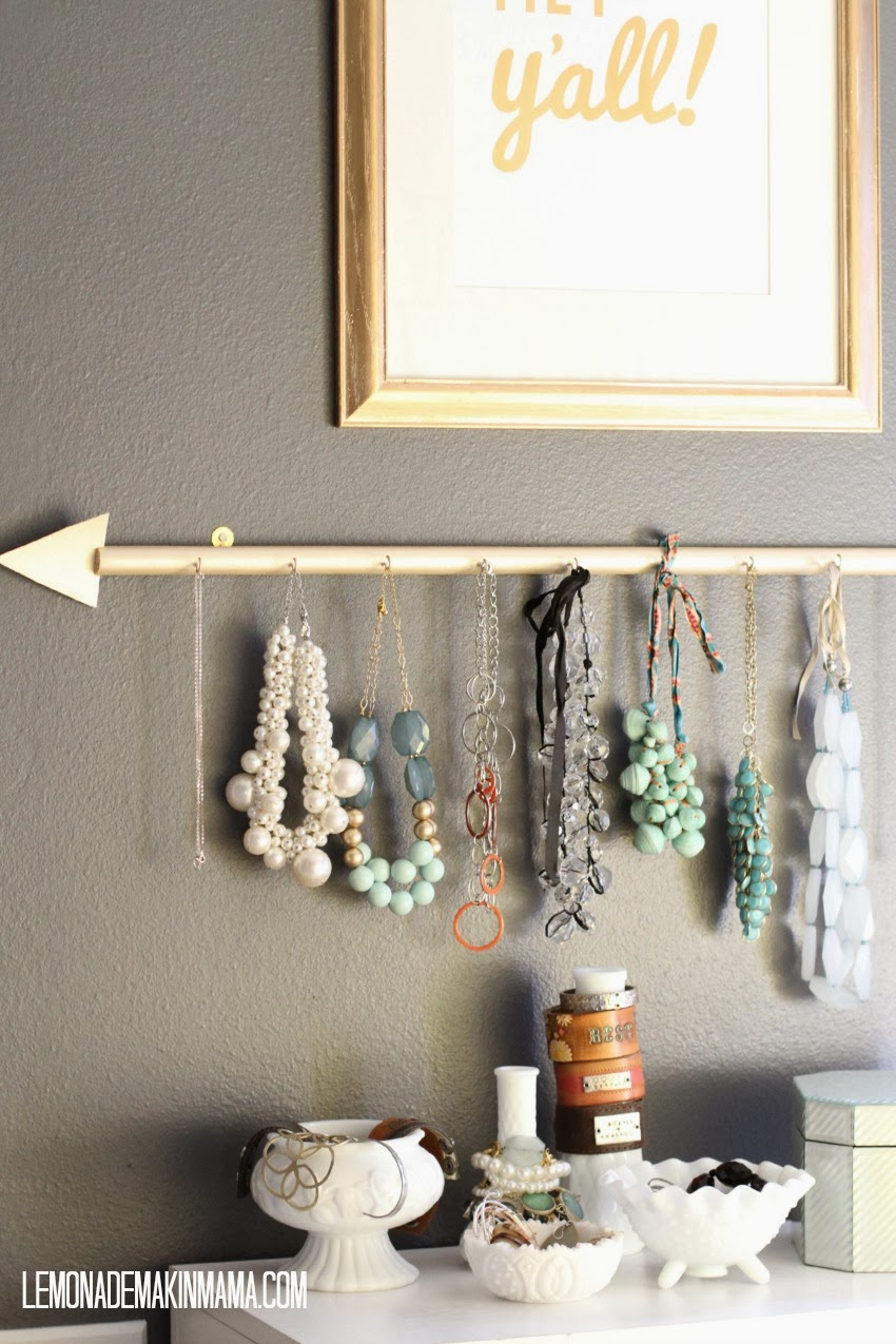 15 Striking Ways to Decorate with Arrows