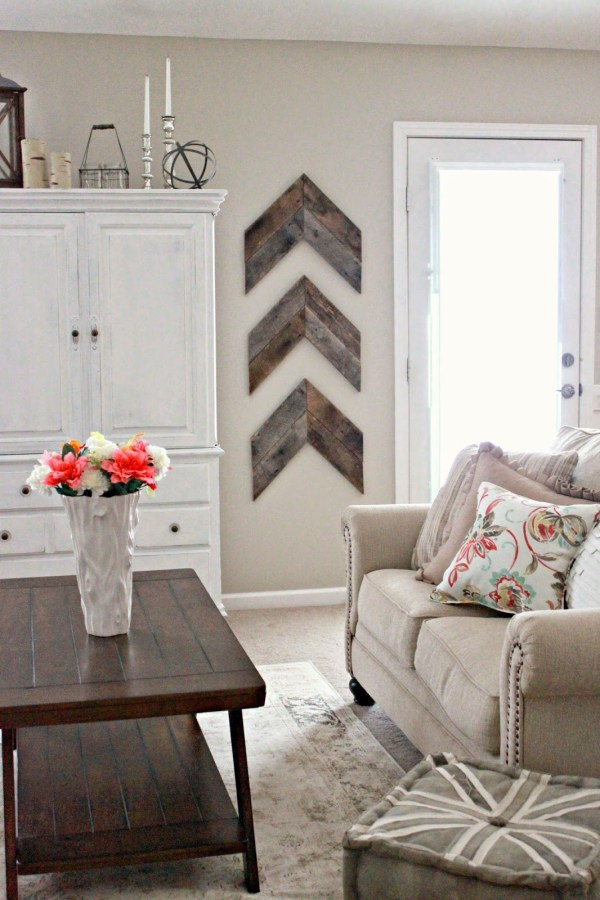 Striking Ways Decorate With Arrows