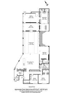 Warehouse Loft Apartment Floor Plans
