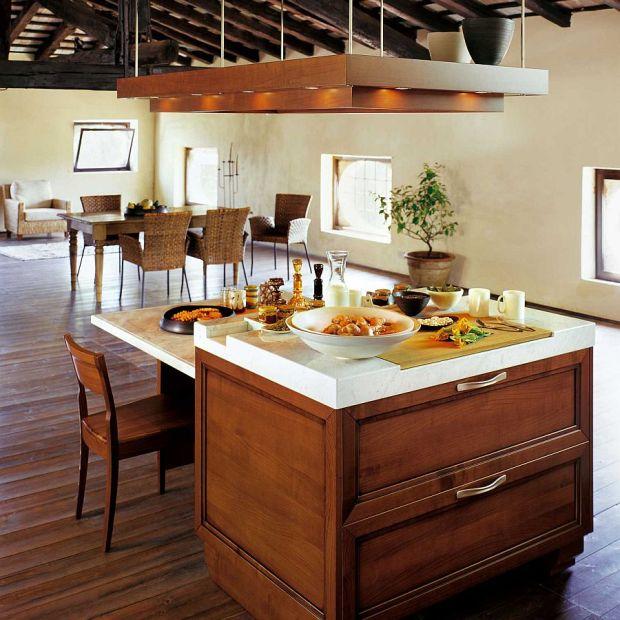 Functional Kitchen Island Designs