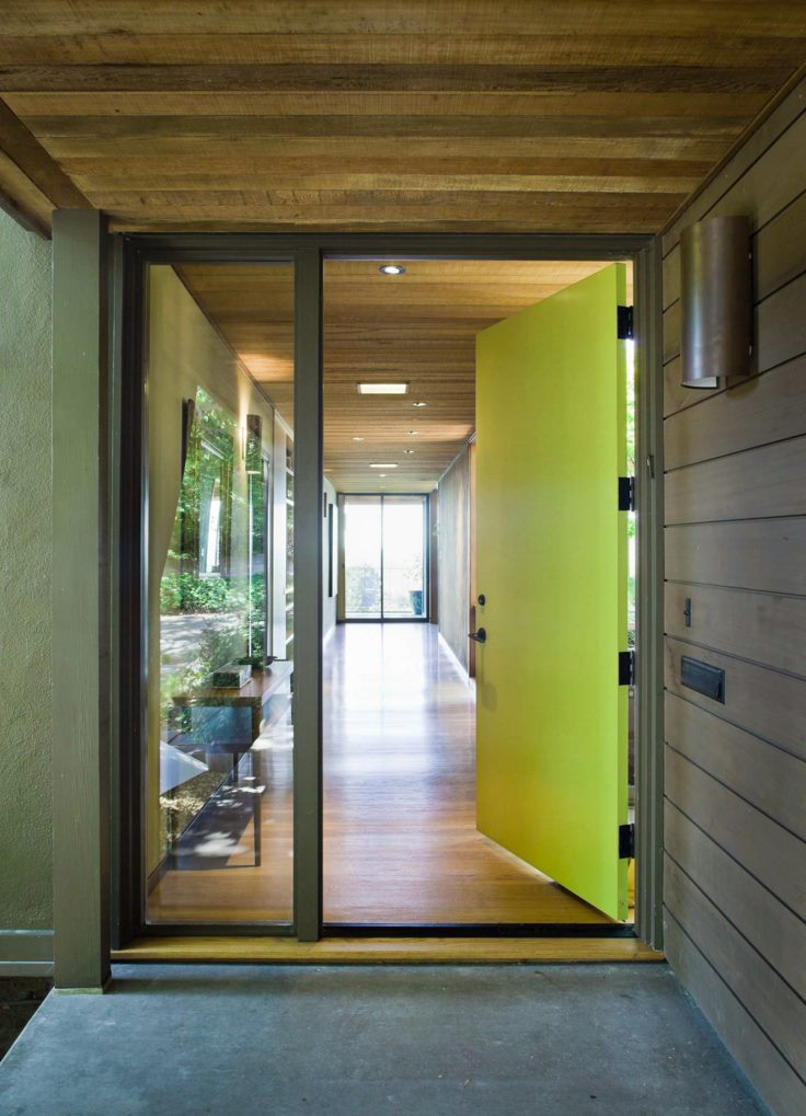 Paint the Front Door 10 Helpful Tips