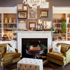 Living Room Decorating Ideas Picture Frames Decorative Chairs For Hot Trend 30 Creative Ways To Decorate With Empty Smartly Placed Allow You Switch Between Pieces Ease From