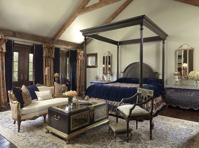 Awesome Coffee Table Steals The Show In This Bedroom Design Edwin Pepper Interiors