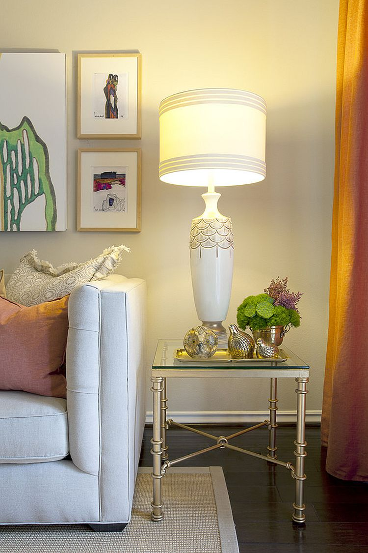 how to choose the perfect table lamp