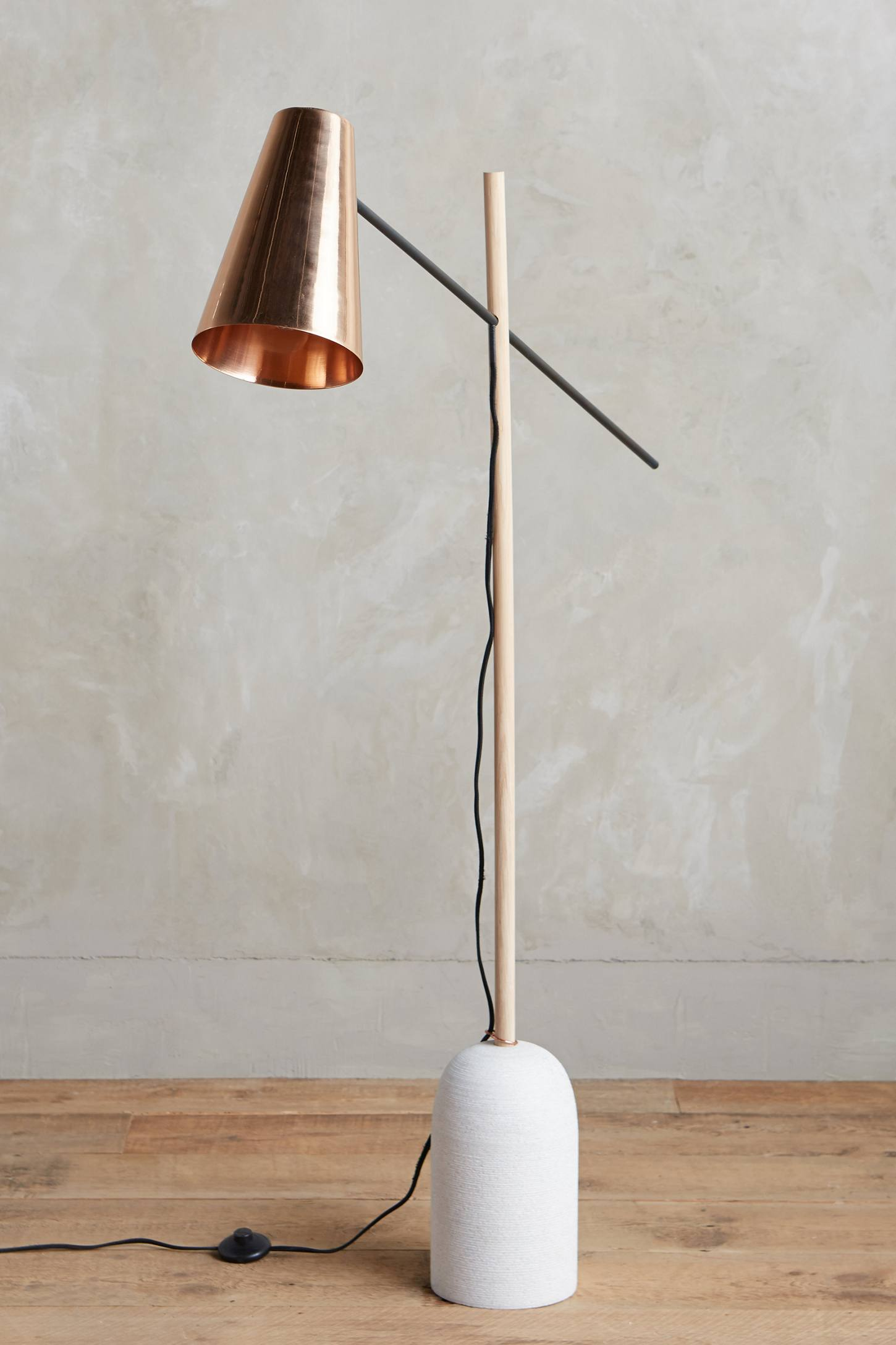 The Warm Glow of Copper Decor