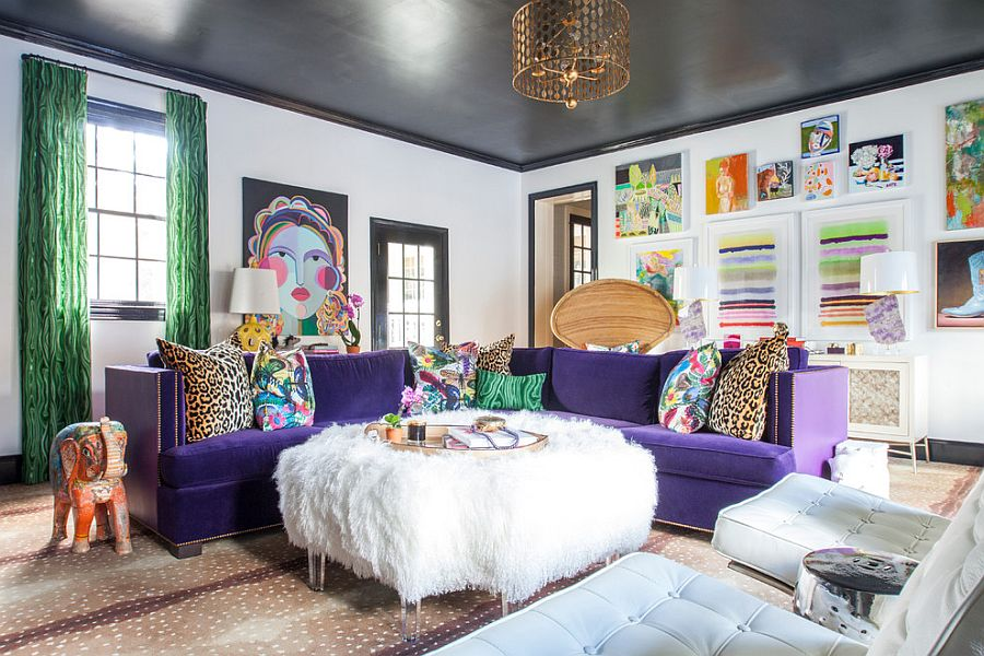 small living room design ideas 2016 contemporary chairs trends set to make a difference in view gallery cozy eclectic with splash of color from the english