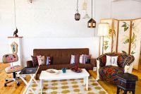 Living Room Design Trends Set to Make a Difference in 2016