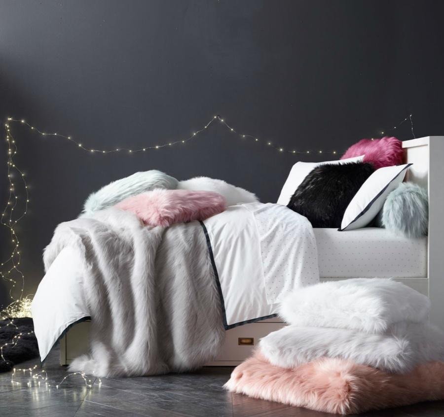 Teen Bedroom Ideas Featuring Top Decor Trends