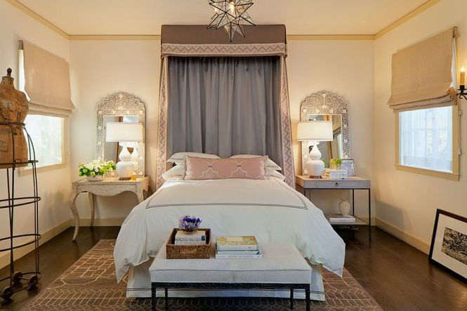 Lighting It Right How To Choose The Perfect Table Lamp. Bedroom End Table   Bedroom Style Ideas
