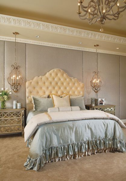 elegant master bedroom 25 Victorian Bedrooms Ranging from Classic to Modern