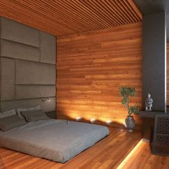 Design Small Living Room With Fireplace Wall Colour Ideas Lofthai: Minimalism Enriched By Inspiration From The Orient