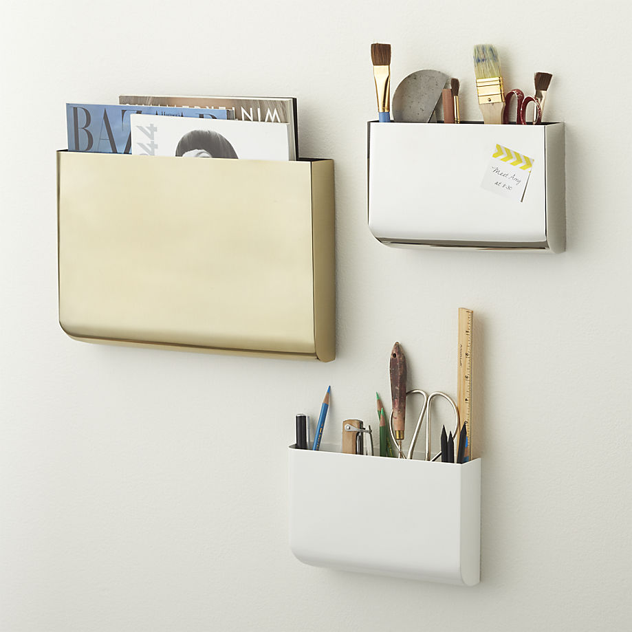 Project Organization Decor for Sorting Stashing and Storing