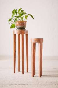 Columns, Pedestals and Other Tall Tables