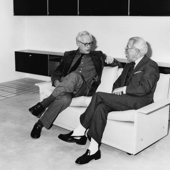 Decor and Design Inspiration Herr Dieter Rams and Vits