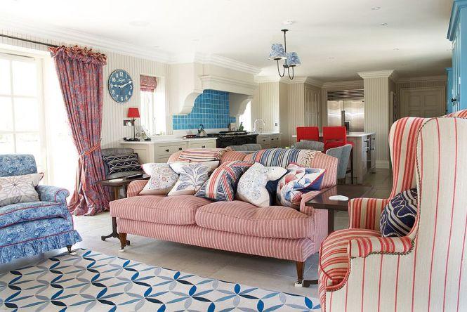 triadic color scheme interior design : Rhydo.us
