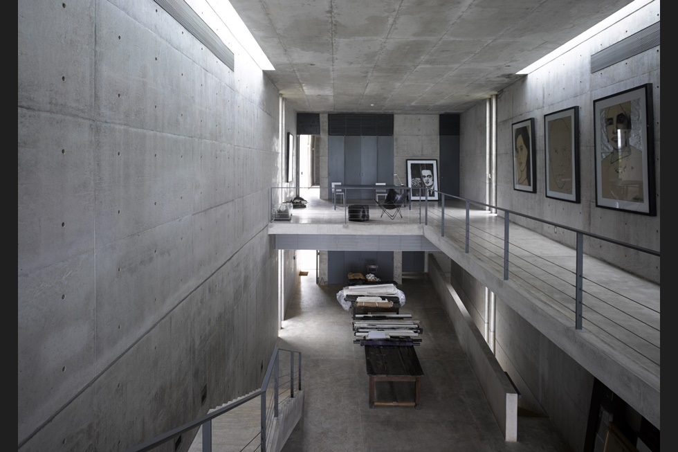 Tadao Ando The SelfEducated Architect
