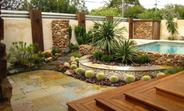 5 -maintenance plants landscaping