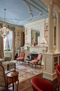 Feast for the Senses: 25 Vivacious Victorian Living Rooms ...