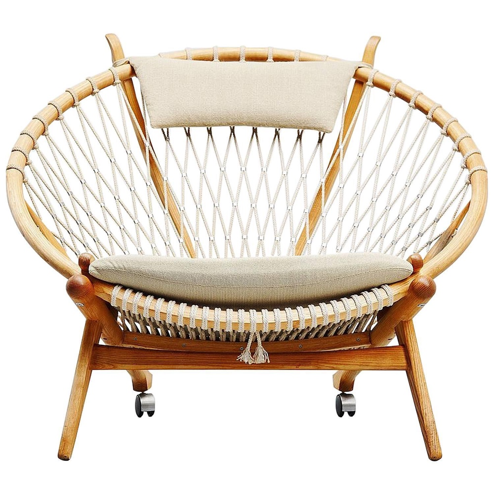 pp chair company victorian style covers hans j. wegner: the danish modernist