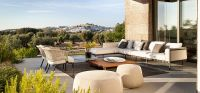 Contour: Outdoor Dcor Collection Fuses Effortless Form ...