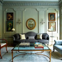 Interior Design Ideas Living Room Pictures Decorating Long Feast For The Senses 25 Vivacious Victorian Rooms Delightful Of New York Home From Tim Hine Douglas Vanderhorn