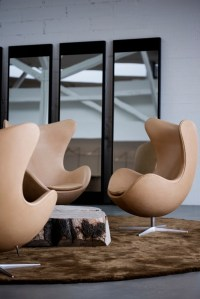 Design Icon: The Egg Chair