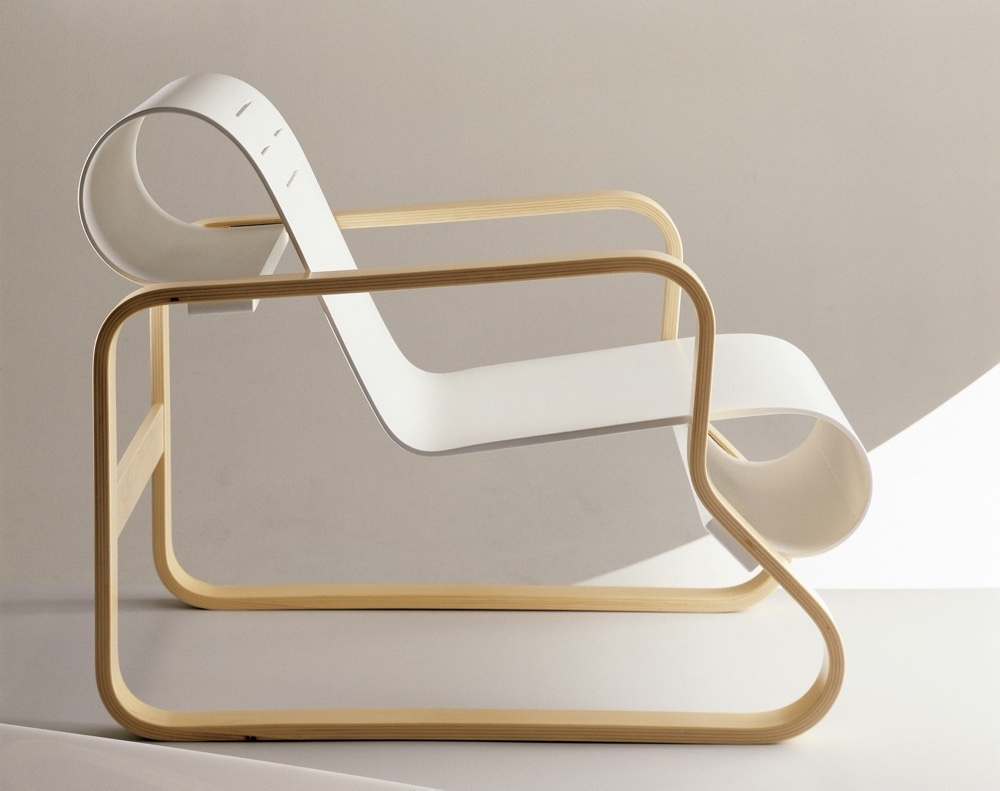 chair design iron alera elusion singapore 9 iconic designs from the 1930s view in gallery paimio lacquered white