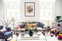 Top Interior Decorating Trends for Spring 2016