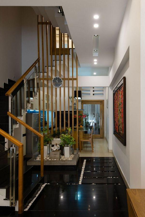 Versatile Narrow House In Ho Chi Minh City Beats Space