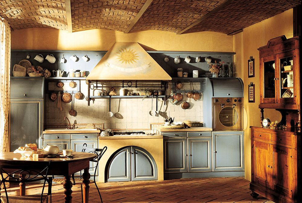 Granduca Artisanal Kitchen Offers a Tantalizing Portal to