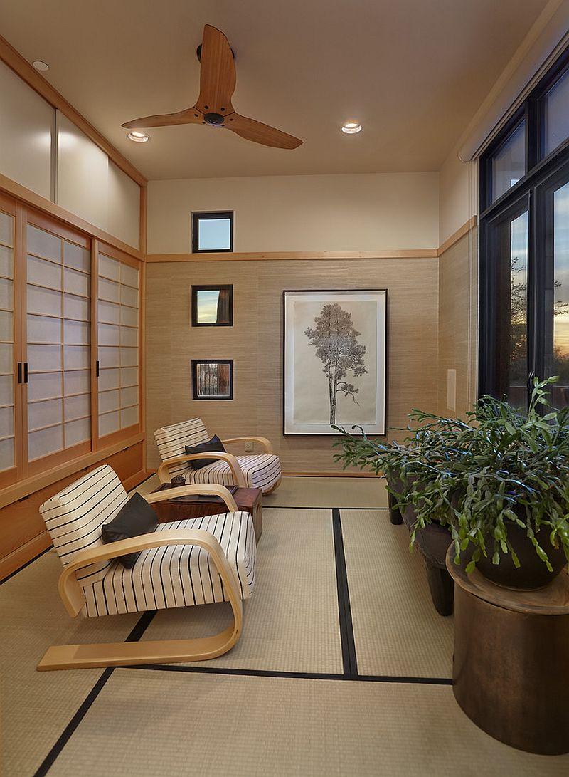 Oriental Inspiration AsianStyle Sunrooms Bring LightFilled Radiance