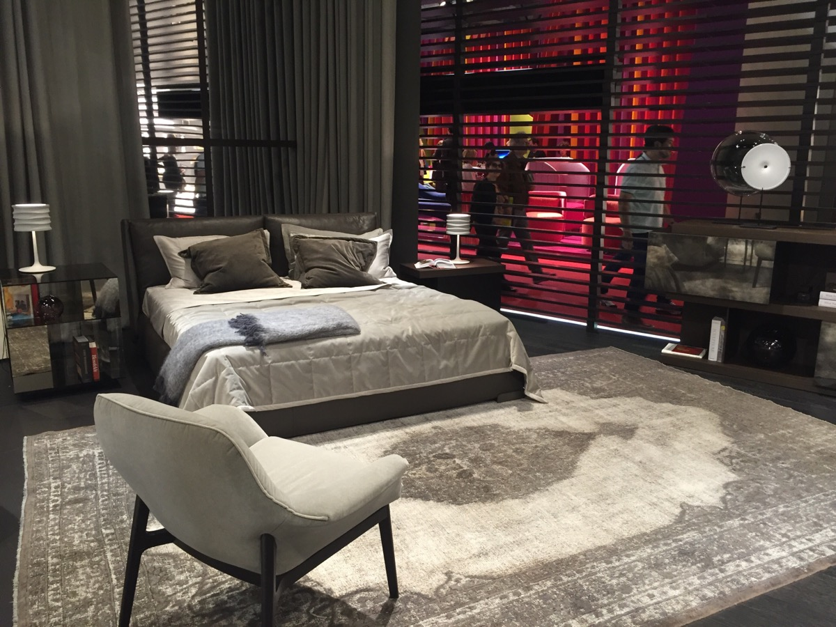 Live From Milan Salone Del Mobile 2016 Day 3 Highlights