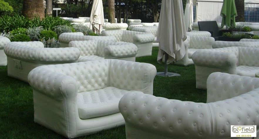 15 Best Inflatable Outdoor Sofas Perfect for Backyard Fun