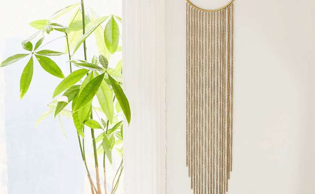 Wall Hangings With Modern Style