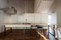 Modern Industrial Japanese Home Redefines Boundaries of ...