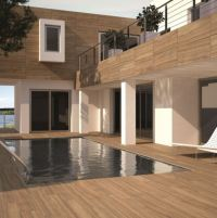 Decorating with Porcelain and Ceramic Tiles That Look Like ...