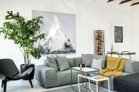 Nordic Influence: Posh Bachelor Pad Moves Away from ...