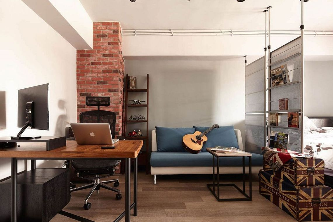 Image Result For How To Fill A Corner In A Living Room