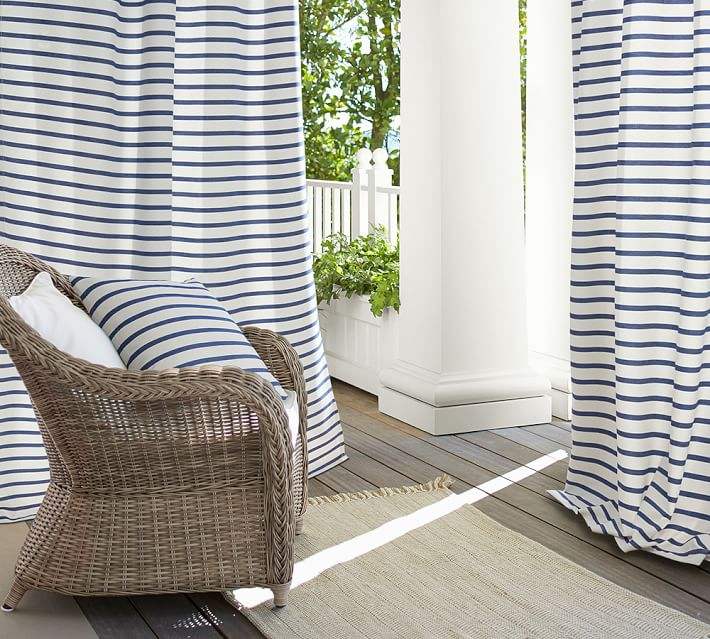 simple stripes for summer