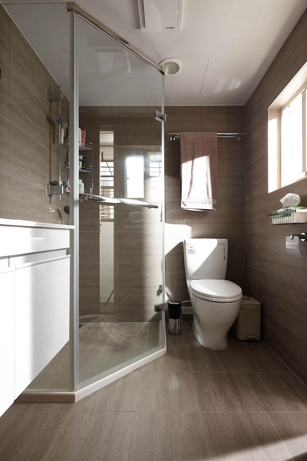Small Modern Bathroom Ideas