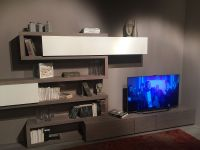 Wall-mounted organization solutions and display units for ...