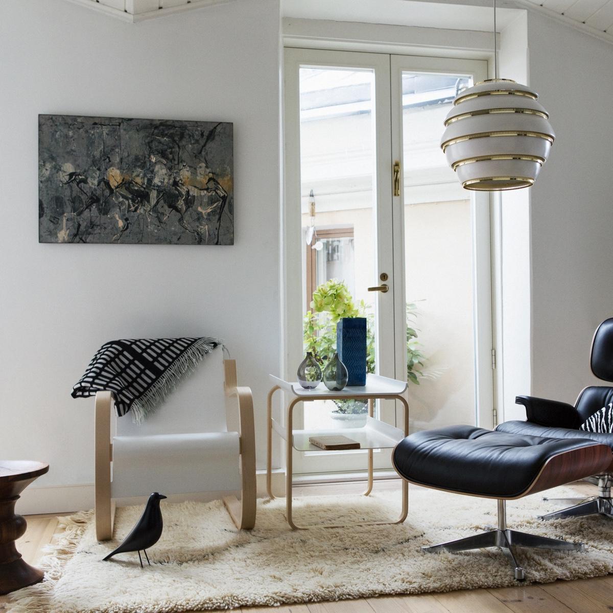 Finnish Design Genius Alvar Aalto Artek and the Aalto Vase