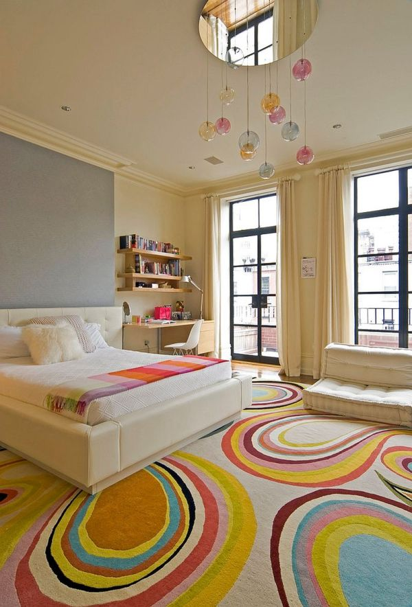 Kids Bedroom Rugs Ideas