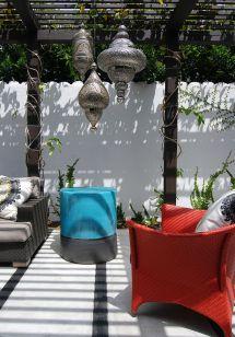 Moroccan Outdoor Decor Ideas