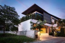 Thailand Modern House