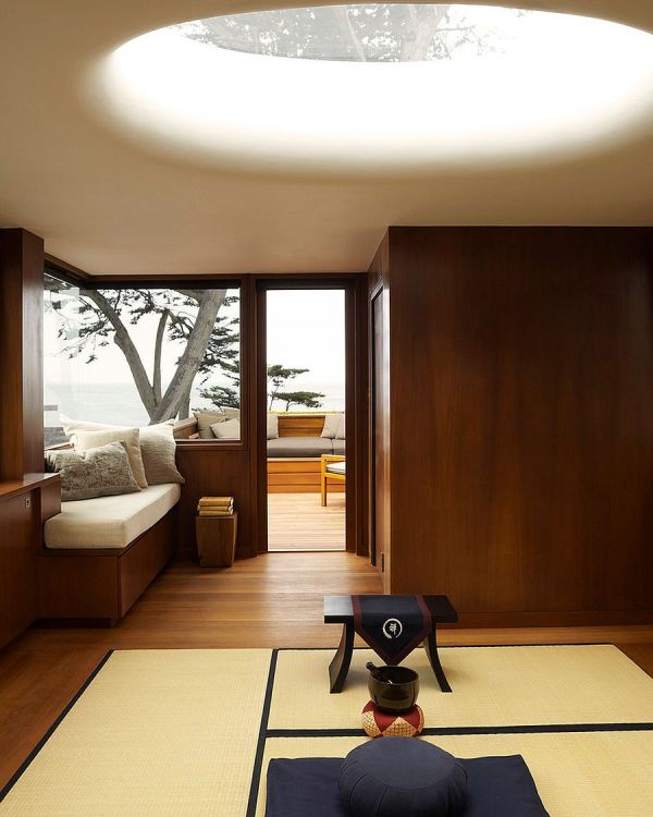 World Of Zen 25 Serenely Beautiful Meditation Rooms