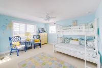 Trendy and Timeless: 20 Kids Rooms in Yellow and Blue