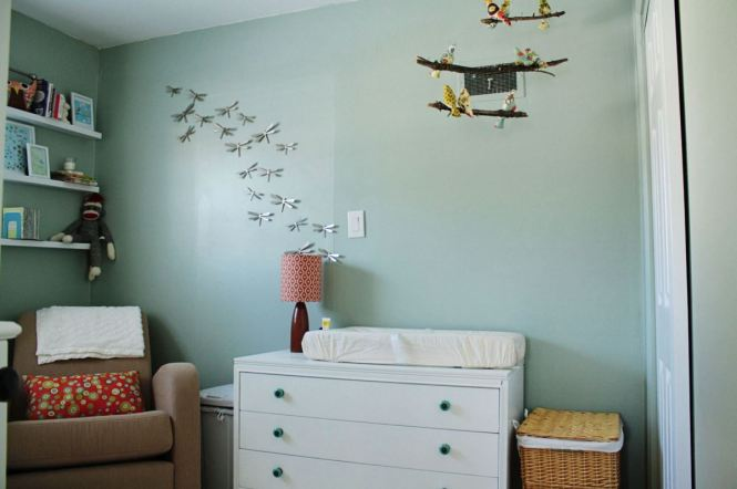 Excellent Modern Nursery Wall Stickers Uk About Decals