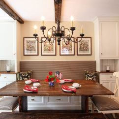 Kitchen Corner Bench Seating Smart Appliances 25 Space-savvy Banquettes With Built-in Storage Underneath